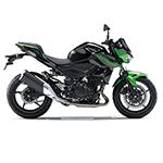 Motorrad Kategorie 1 max. 35kW